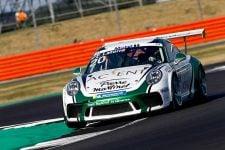 Florian Latorre - 2018 Porsche Mobil 1 Supercup - Silverstone