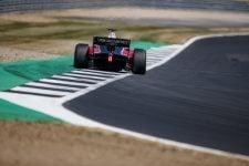 Louis Delétraz - Charouz Racing System - Silverstone