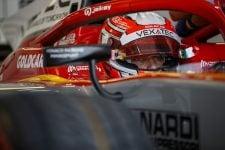 Luca Ghiotto - Campos Vexatec Racing - Silverstone