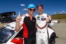 IMSA 2018 - Porsche GT Team: Nick Tandy, Patrick Pilet