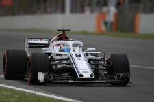Marcus Ericsson - Alfa Romeo Sauber F1 Team - Circuit de Barcelona-Catalunya