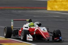 Mick Schumacher - Prema Theodore Racing - Spa-Francorchamps