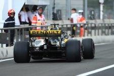 Nico Hülkenberg - Renault Sport Formula One Team - Circuit Paul Ricard