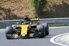 Nico Hülkenberg - Renault Sport Formula One Team - Hungaroring