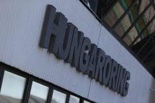 Hungarian Grand Prix - F1