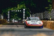 Porsche 961 - 2018 Goodwood Festival of Speed