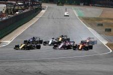 2018 British Grand Prix - FIA Formula 1 World Championship