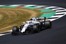 Sergey Sirotkin - British Grand Prix - F1