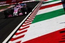 Sergio Pérez - Sahara Force India F1 Team - Hungaroring