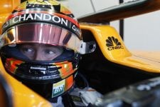 Stoffel Vandoorne - McLaren F1 Team - Formula 1