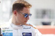 Stoffel Vandoorne - F1