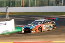 Walkenhorst Motorsport - Total 24 Hours of Spa - Spa-Francorchamps