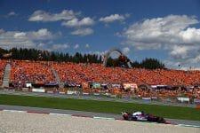 Toro Rosso - Austrian Grand Prix - F1