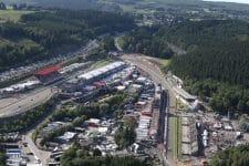Blancpain 2018 - Spa-Francorchamps