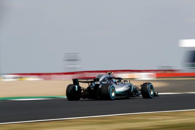 Valtteri Bottas - British Grand Prix - F1