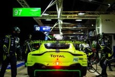 Aston Martin Racing: 2018-2019 WEC Super Season Le Mans 24 Hours I