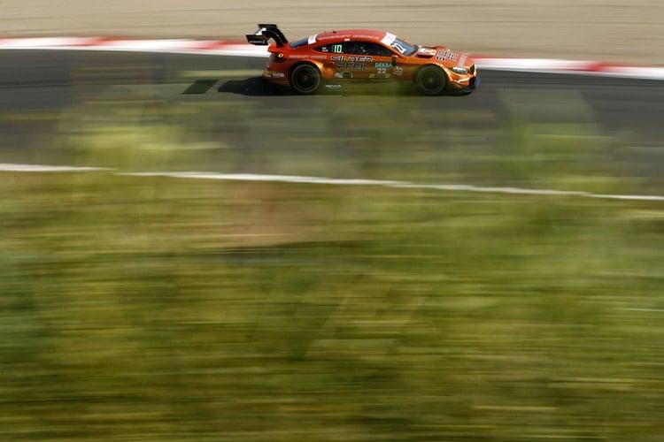 Lucas Auer: 2018 DTM Series - Zandvoort