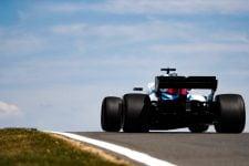 Williams Martini Racing - British Grand Prix - F1
