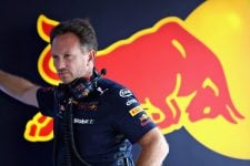 Christian Horner - Formula 1 - 2018 German GP