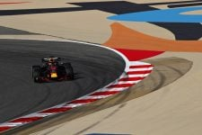 Daniel Ricciardo - Formula 1 - 2018 Bahrain GP