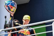 Brad Binder - Sachsenring - Race Winner
