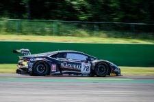 #78 Barwell Motorsport GBR Lamborghini Huracan GT3 Silver Cup, Track | SRO / Dirk Bogaerts Photography
