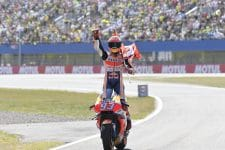 Marc Marquez - Assen - Race Winner