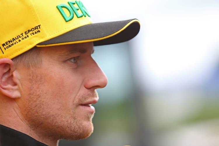 Nico Hülkenberg - Formula 1 - 2018 Austrian Grand Prix