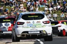Daniel Rowbottom Clio Cup