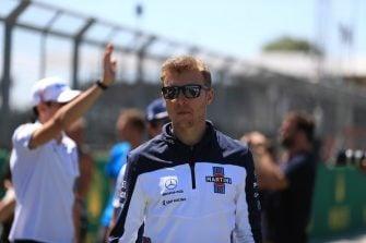 Sergey Sirotkin - Formula 1 - 2018 British Grand Prix