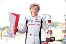 Valentin Hasse-Clot - Porsche Carrera Cup GB