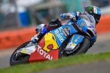 Alex Marquez - Silverstone