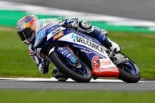 Jorge Martin - Silverstone - Pole Position