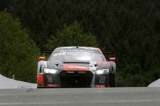 Audi R8 LMS #1 (Audi Sport Team WRT), Christopher Mies/Alex Riberas/Dries Vanthoor
