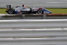 Alex Palou - Hitech Bullfrog GP - Silverstone