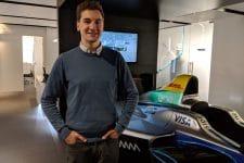 Barnee Lloyd, Formula E Innovation Manager