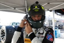 Christian Fittipaldi - Mustang Sampling Racing
