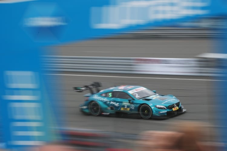 DTM, 2018, Norisring. Mercedes-AMG Motorsport DTM Team, DTM, Gary Paffett, Mercedes-AMG C 63 DTM    DTM, 2018, Norisring. Mercedes-AMG Motorsport DTM Team, DTM, Gary Paffett, Mercedes-AMG C 63 DTM