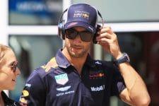 Daniel Ricciardo - F1