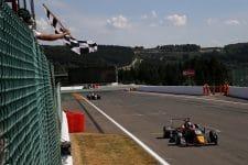 Daniel Ticktum - Motopark - Spa-Francorchamps
