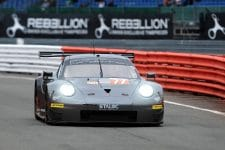 Proton Competition - Silverstone