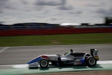 Enaam Ahmed - Hitech Bullfrog GP - Silverstone