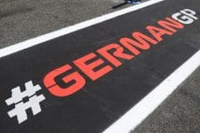 German Grand Prix - Hockenheimring