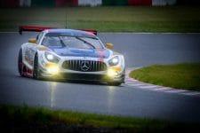 #888 Mercedes-AMG Team GruppeM Racing HKG Mercedes-AMG GT3 - Raffaele Marciello ITA Tristan Vautier FRA Maro Engel DEU, Paid Practice 1 | SRO / Dirk Bogaerts Photography