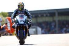 Josh Brookes wins Thruxton Race Two