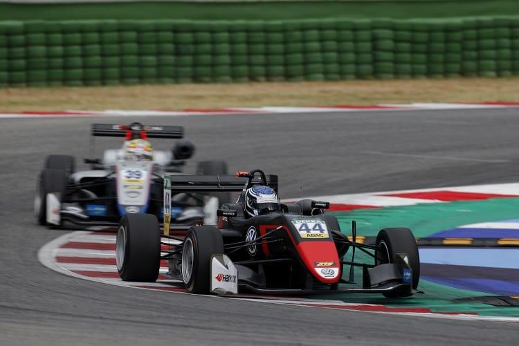 Jüri Vips & Alex Palou - Motopark & Hitech Bullfrog GP - Misano World Circuit Marco Simoncelli