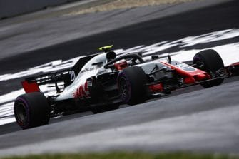 Kevin Magnussen - Haas F1 Team - Red Bull Ring