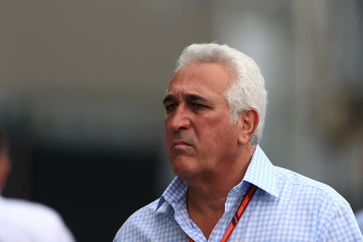 Lawrence Stroll