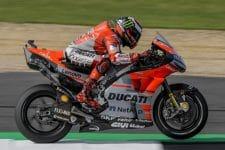 Lorenzo Silverstone