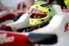 Mick Schumacher - Prema Theodore Racing - Misano World Circuit Marco Simoncelli